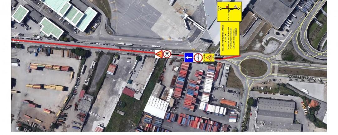 Requalificação da Avenida Mário Brito
